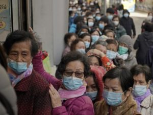 Ванга про коронавирус в 2020 году: предсказания, последствия