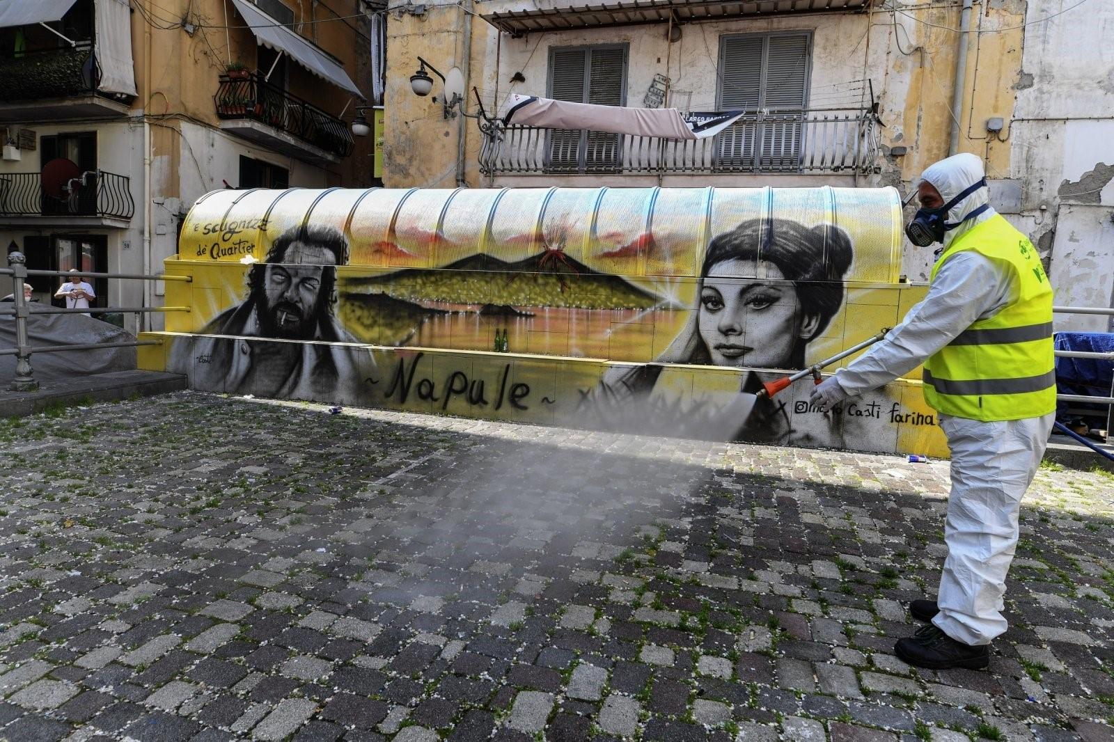 Коронавирус в Италии: сколько умерших, новости