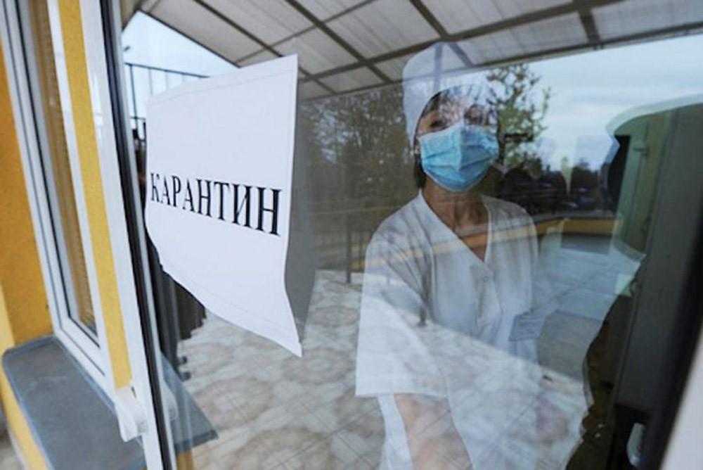 Есть ли коронавирус в Ульяновске: сколько заболевших, новости, открыты ли школы