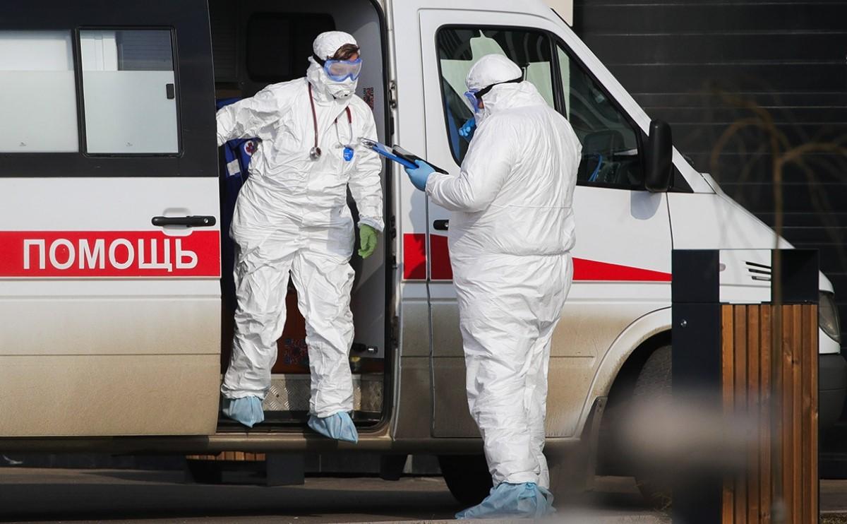 Есть ли коронавирус в Пскове: новости, зараженные, закрыты ли школы