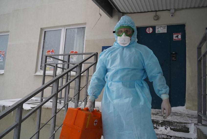 Есть ли в Кирове коронавирус: сколько заболевших, закрыт ли на карантин