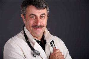 Доктор Комаровский о коронавирусе: стоит ли так бояться