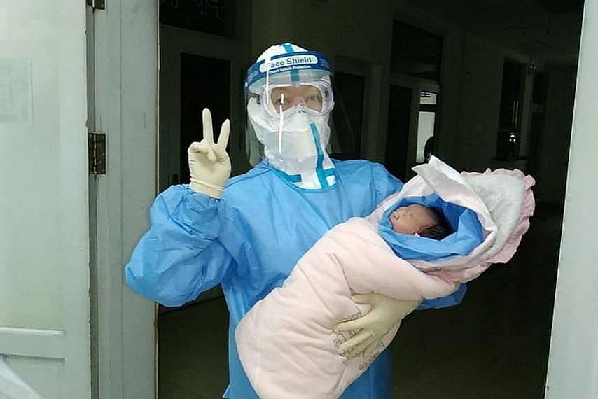 Как коронавирус влияет на беременных в 1, 2, 3 триместре, как защититься