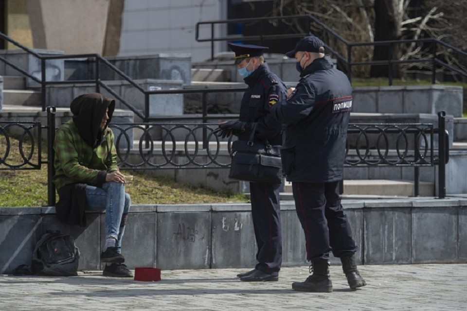 Коронавирус в Донецке: последние новости, сколько заболевших