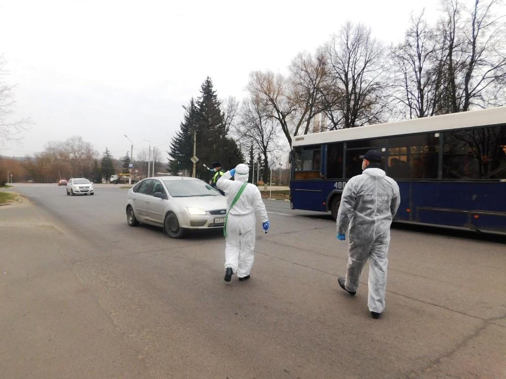 Коронавирус в Железногорске Курская область: последние новости, сколько заболевших