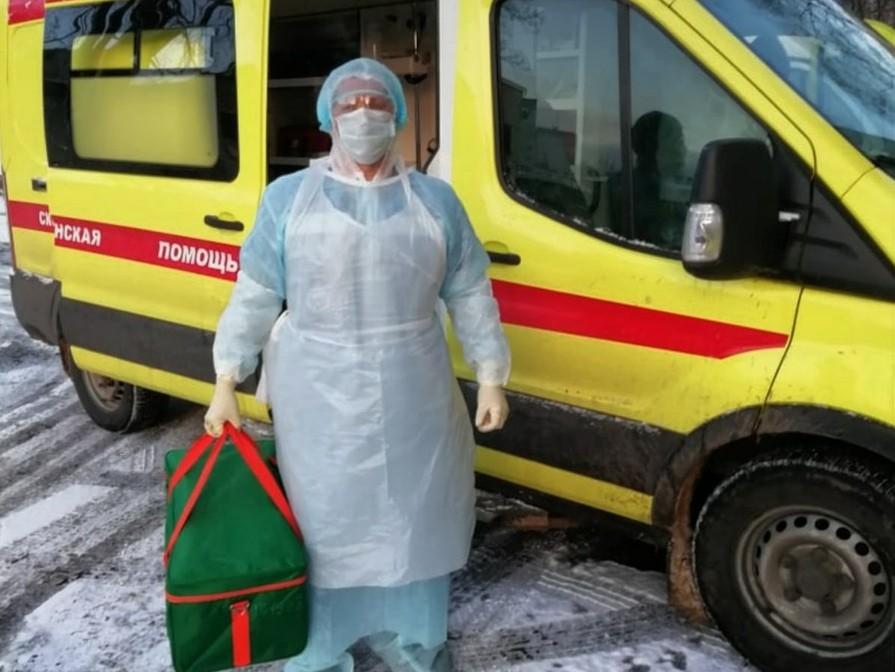 Коронавирус в Конаково: последние новости, сколько заболевших