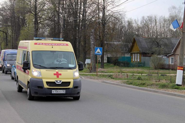 Коронавирус в Людиново: последние новости, сколько заболевших