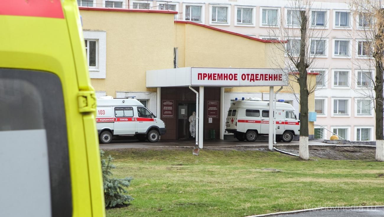 Коронавирус в Мордовии: последние новости, сколько заболевших