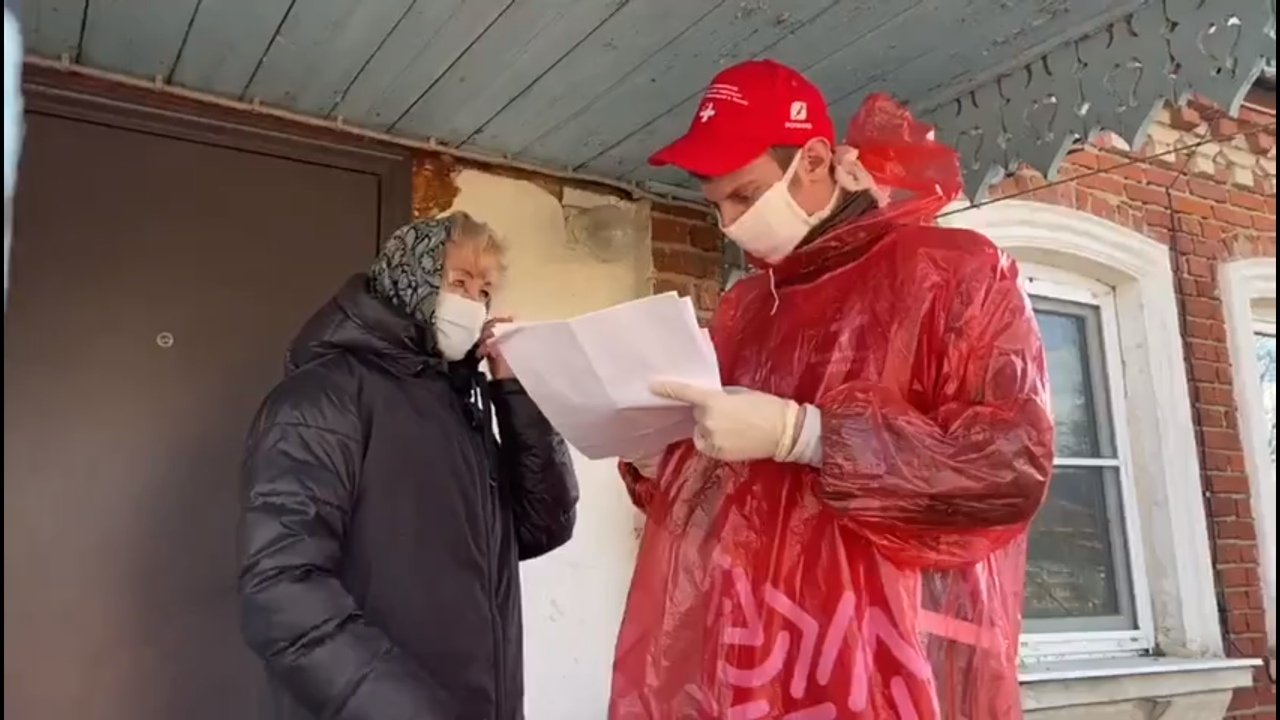 Коронавирус в Рязанской области: последние новости, сколько заболевших