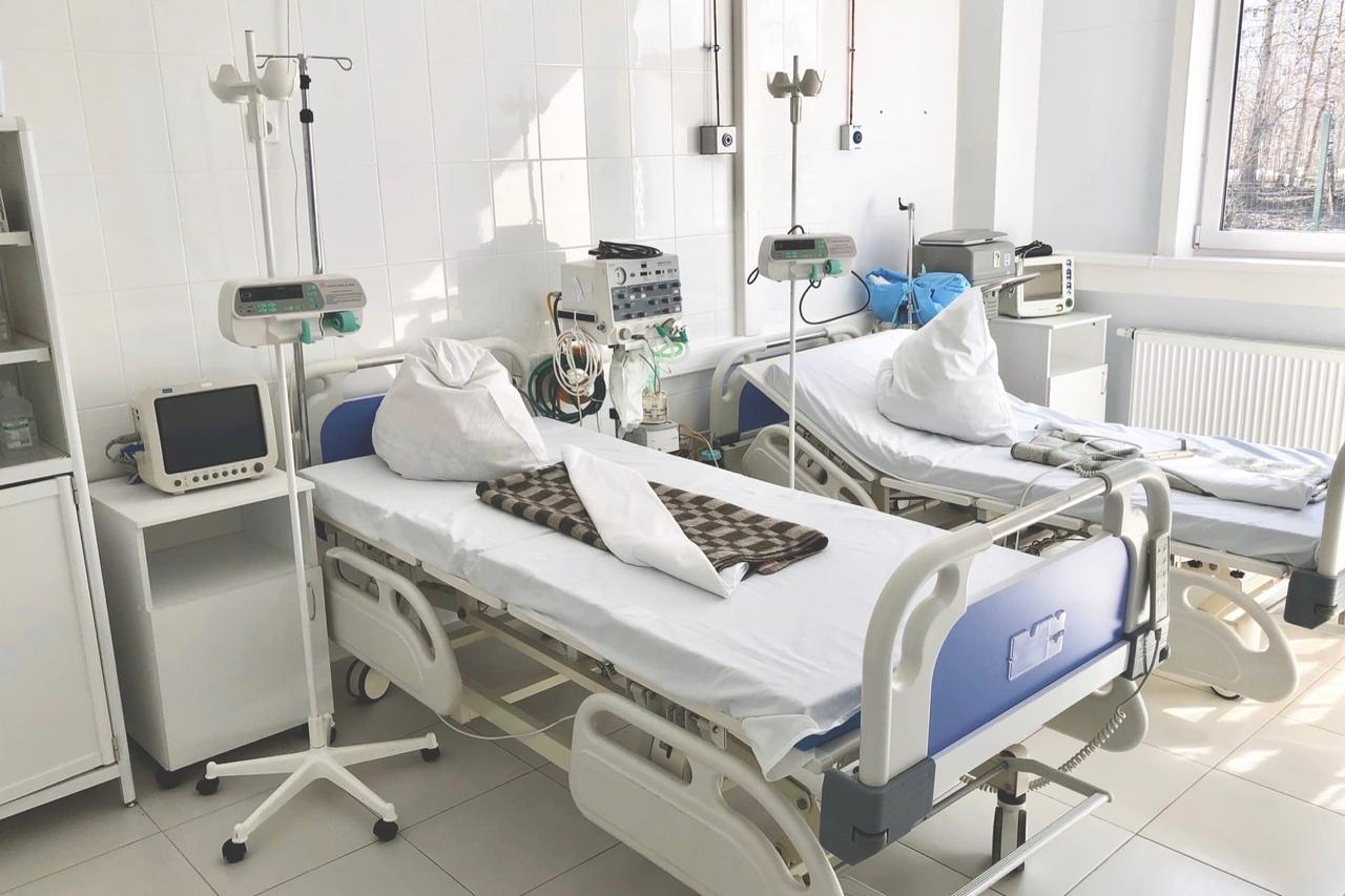 Коронавирус в Тобольске: последние новости, сколько заболевших