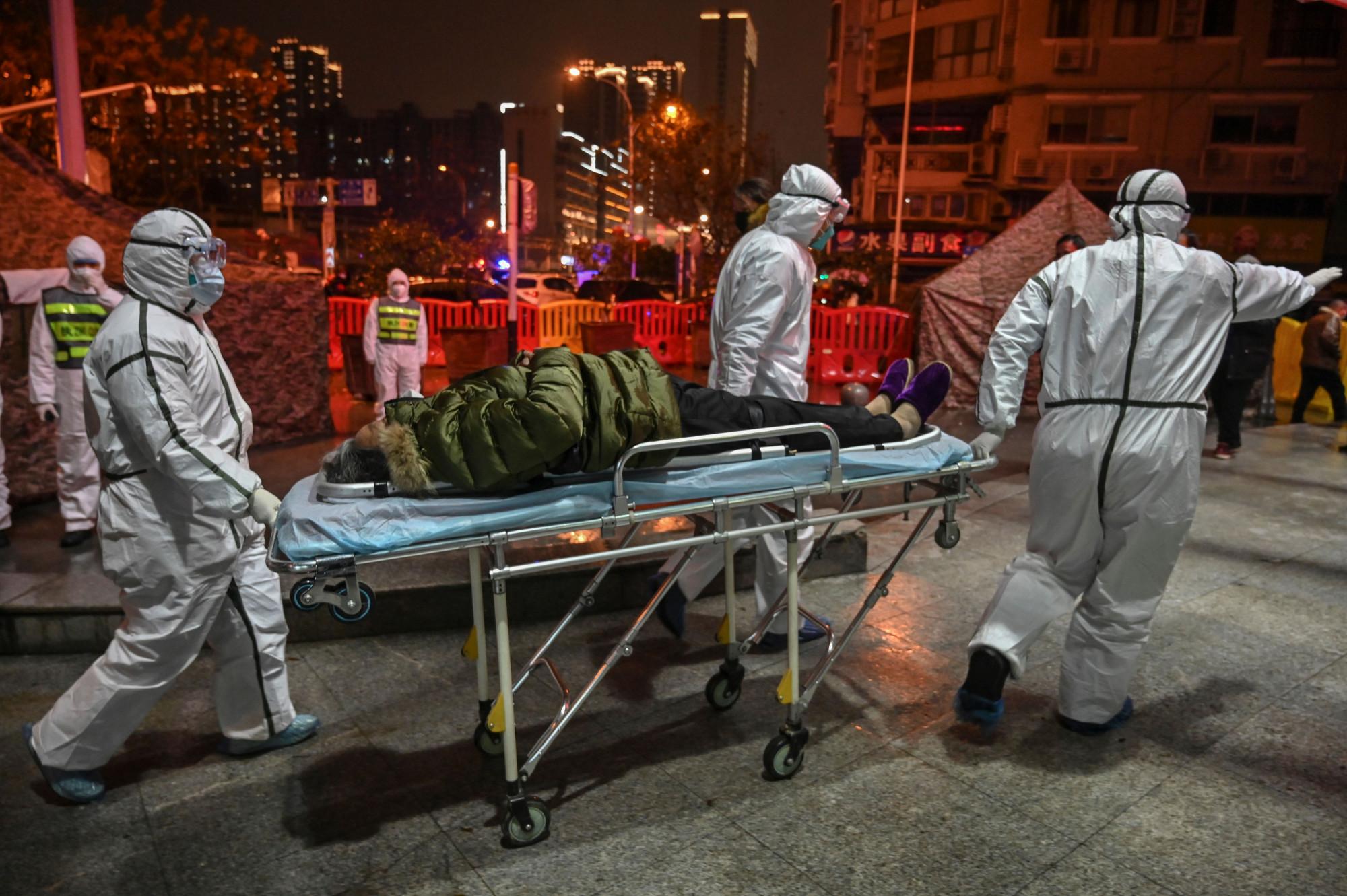 Коронавирус в Туймазах: последние новости, сколько заболевших