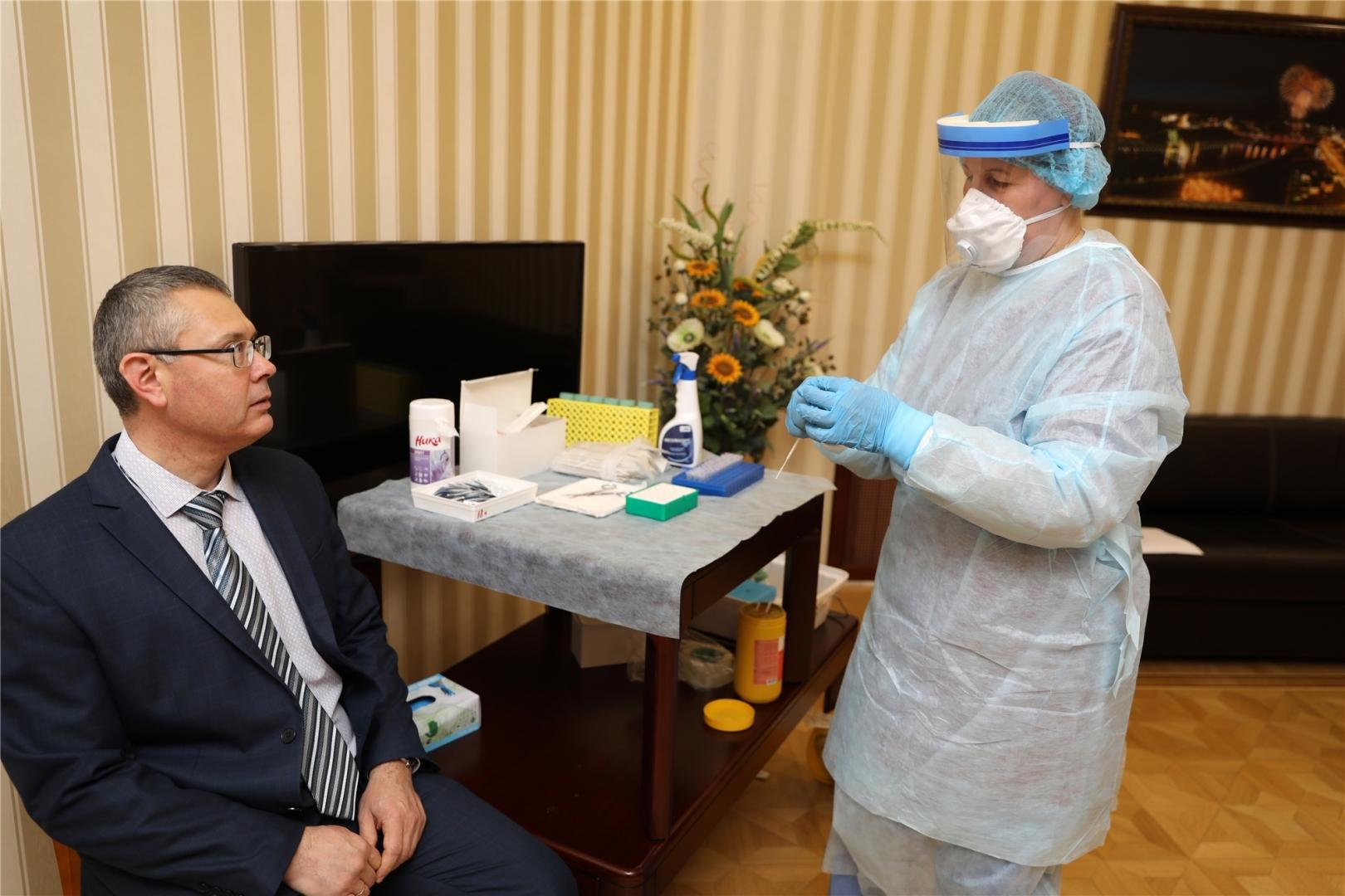 Коронавирус в Чебоксарах: последние новости, сколько заболевших