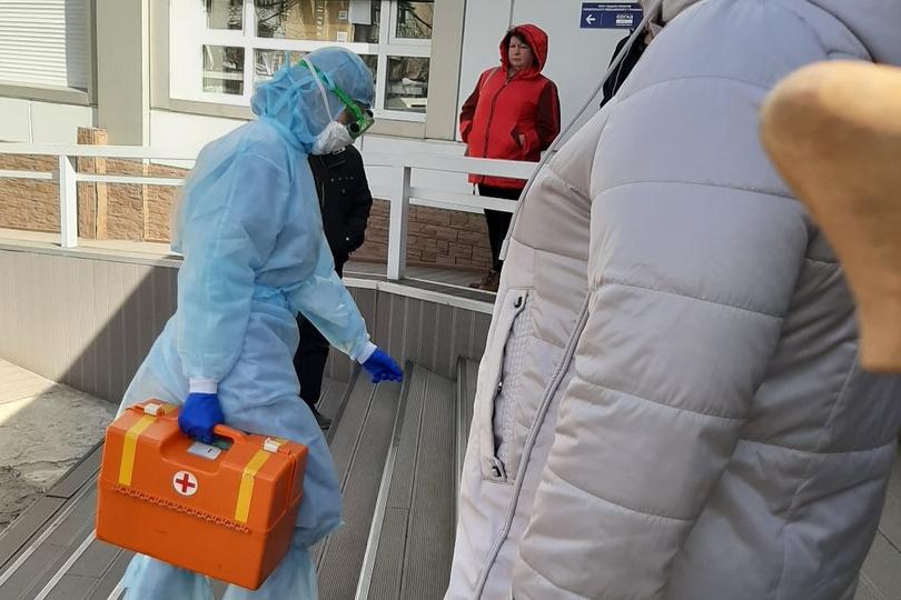 Коронавирус в Азове: последние новости, сколько заболевших