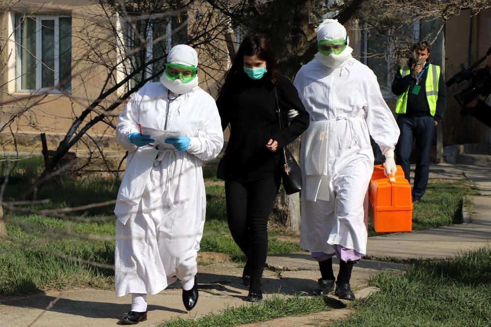 Есть ли коронавирус в Армавире (Армения): сколько зараженных, новости, обстановка