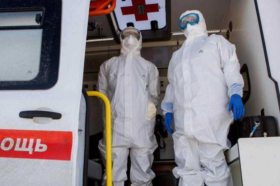 Коронавирус в Ачинске: последние новости, сколько заболевших