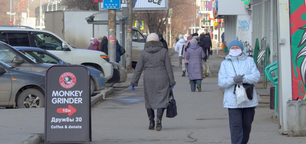 Коронавирус в Березниках: последние новости, сколько заболевших