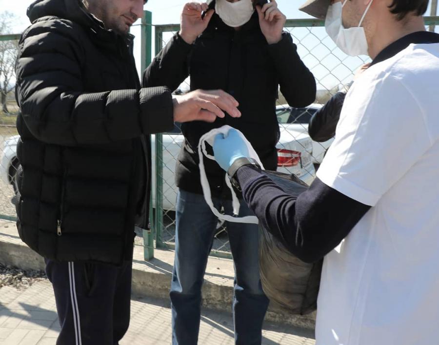 Есть ли коронавирус в Дагестане: сколько зараженных в 2020 году, новости