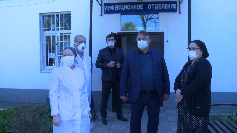 Коронавирус в Ингушетии: последние новости, сколько заболевших