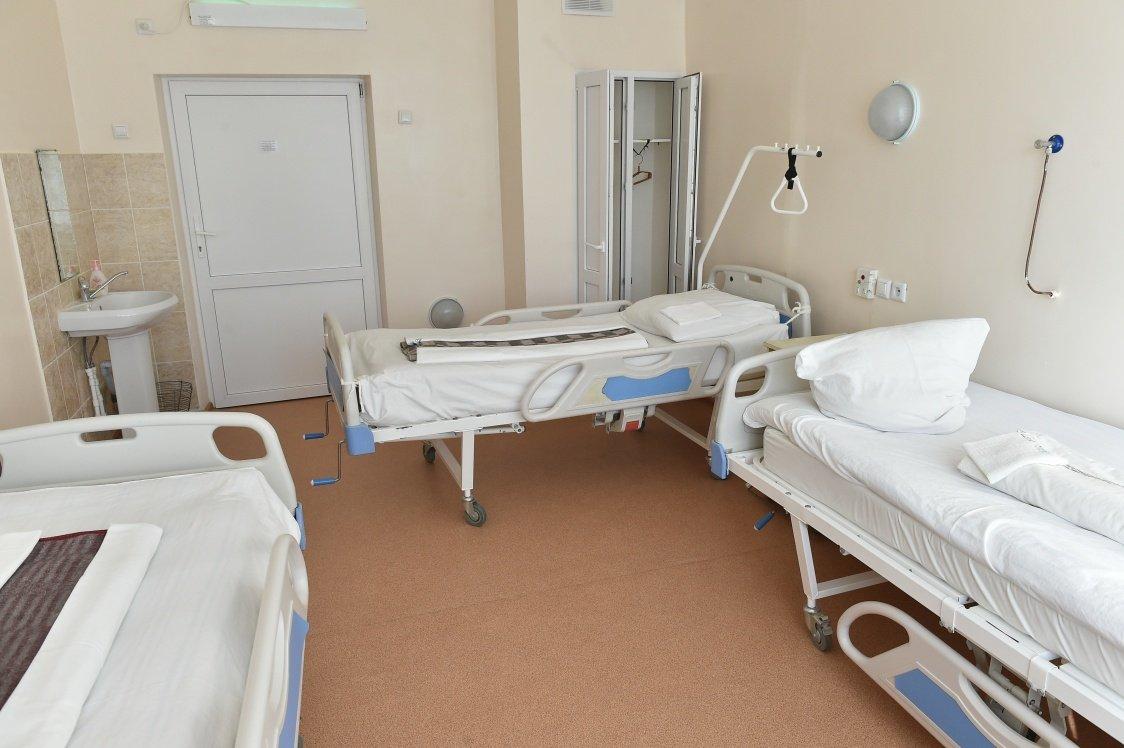 Коронавирус в Краснокамске: последние новости, сколько заболевших