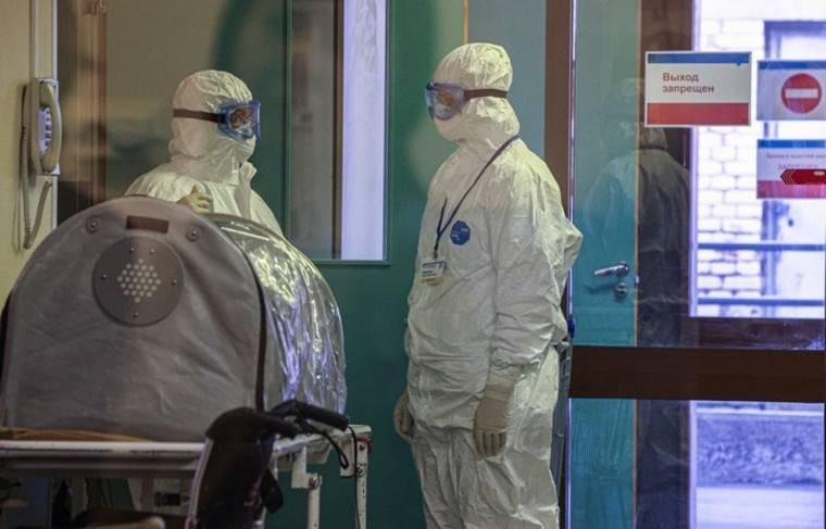 Есть ли коронавирус в Крымске: сколько зараженных, новости
