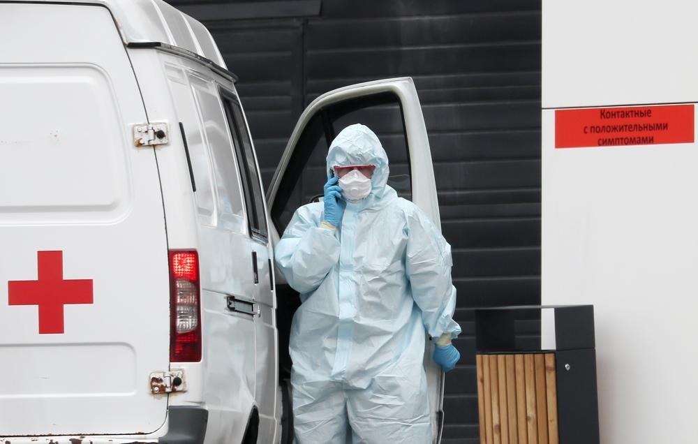 Есть ли коронавирус в Кстово: сколько зараженных, новости