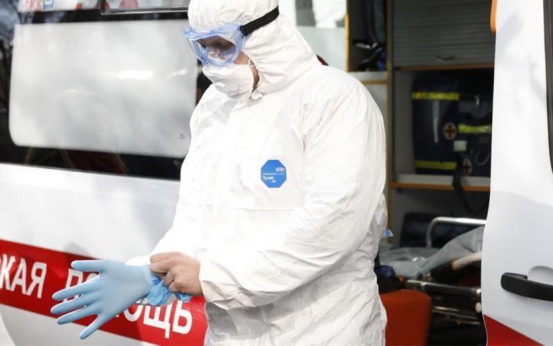 Коронавирус в Армавире: сколько зараженных, новости, карантин