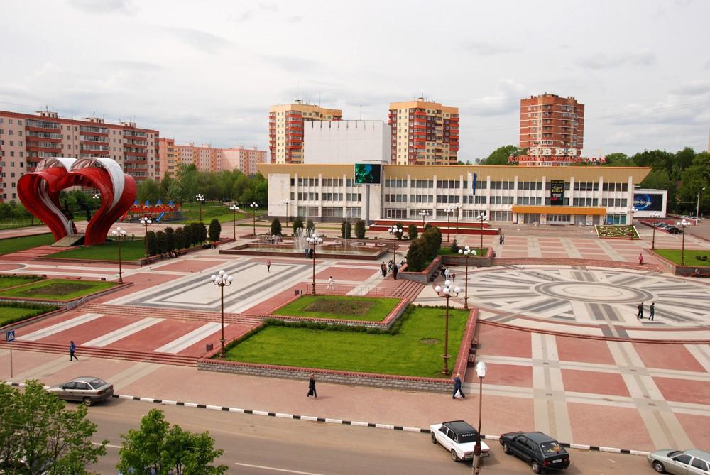 Коронавирус в Наро-Фоминске: последние новости, сколько заболевших