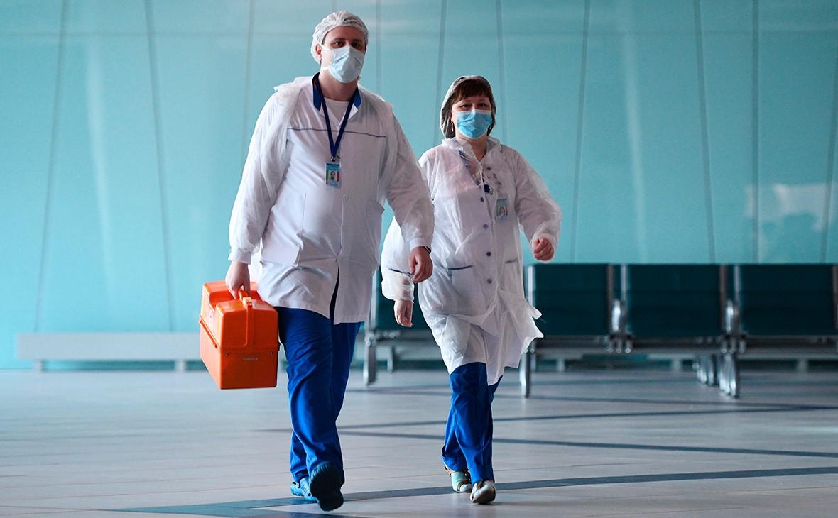 Есть ли коронавирус в Верхней Пышме: сколько зараженных, новости