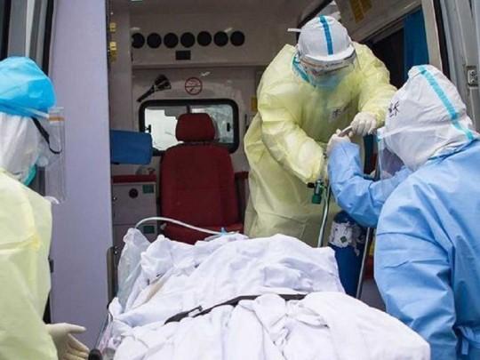 Коронавирус в Апшеронске: сколько зараженных, новости, карантин