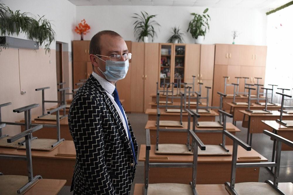 Коронавирус в Белореченске: сколько зараженных, новости, карантин