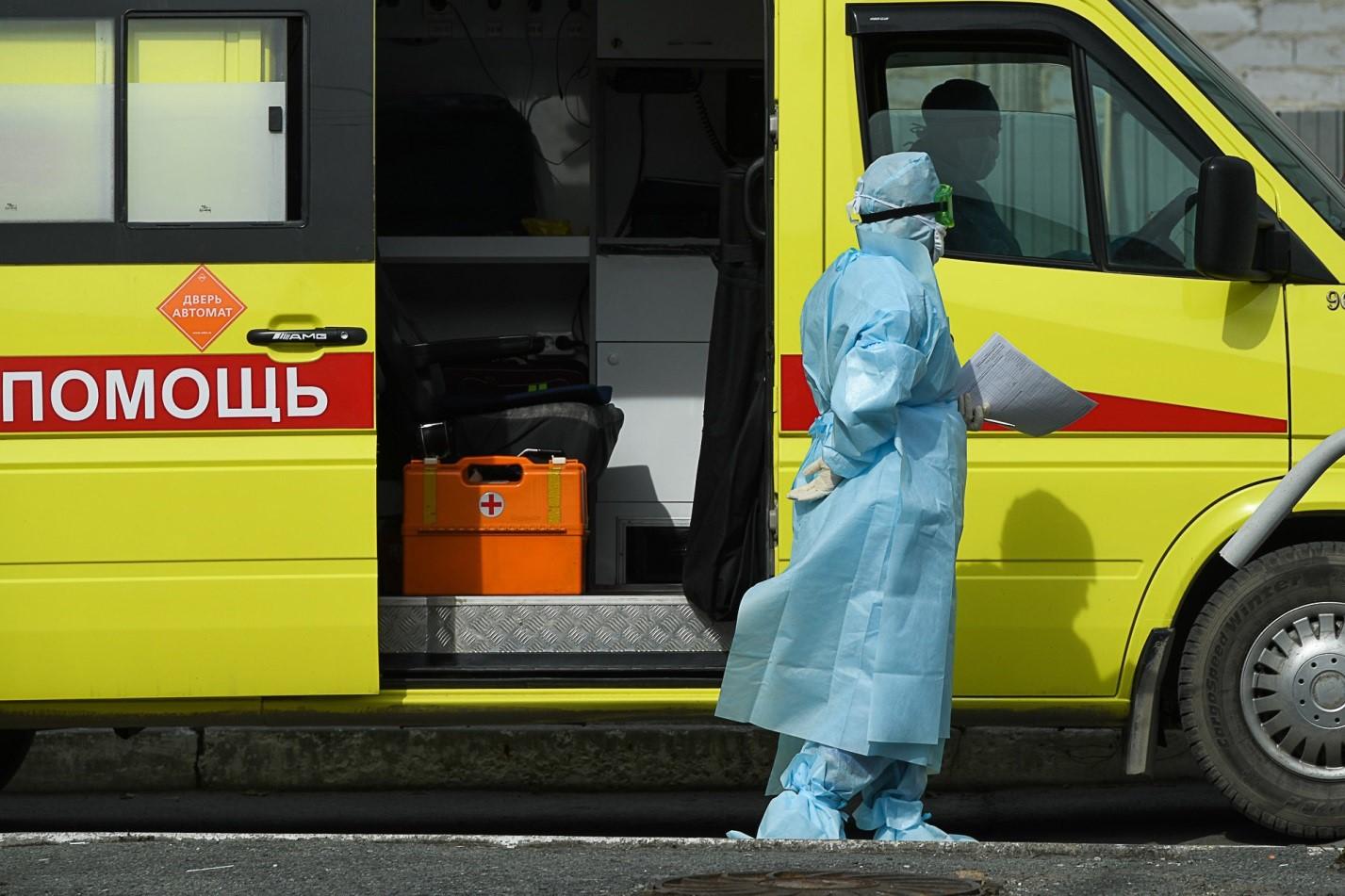 Коронавирус в Краснотурьинске: последние новости, сколько заболевших
