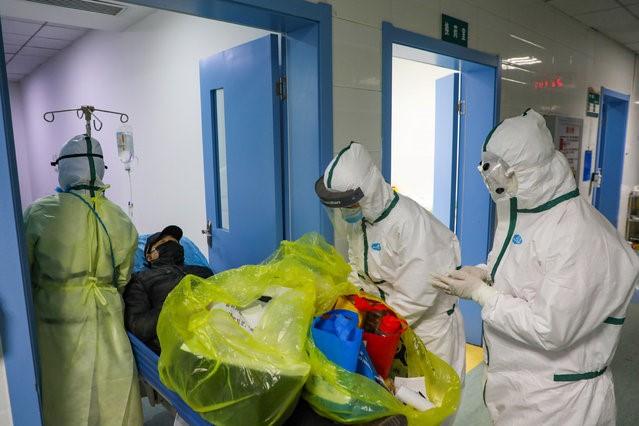 Есть ли коронавирус в городе Бор: сколько зараженных, новости