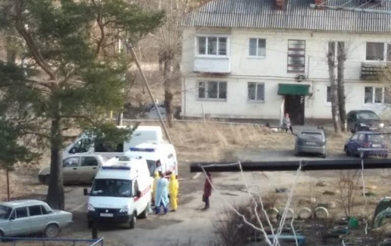 Коронавирус в Лесном: последние новости, сколько заболевших