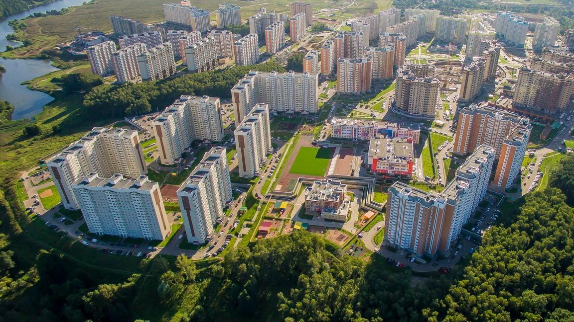 Коронавирус в Видном: последние новости, сколько заболевших