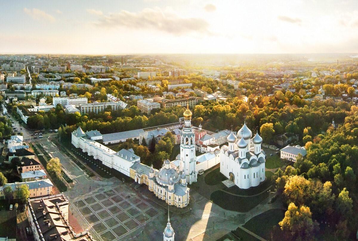 Коронавирус в Вологде: последние новости, сколько заболевших