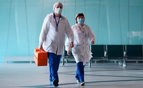 Есть ли коронавирус в Ивановской области: сколько зараженных, новости