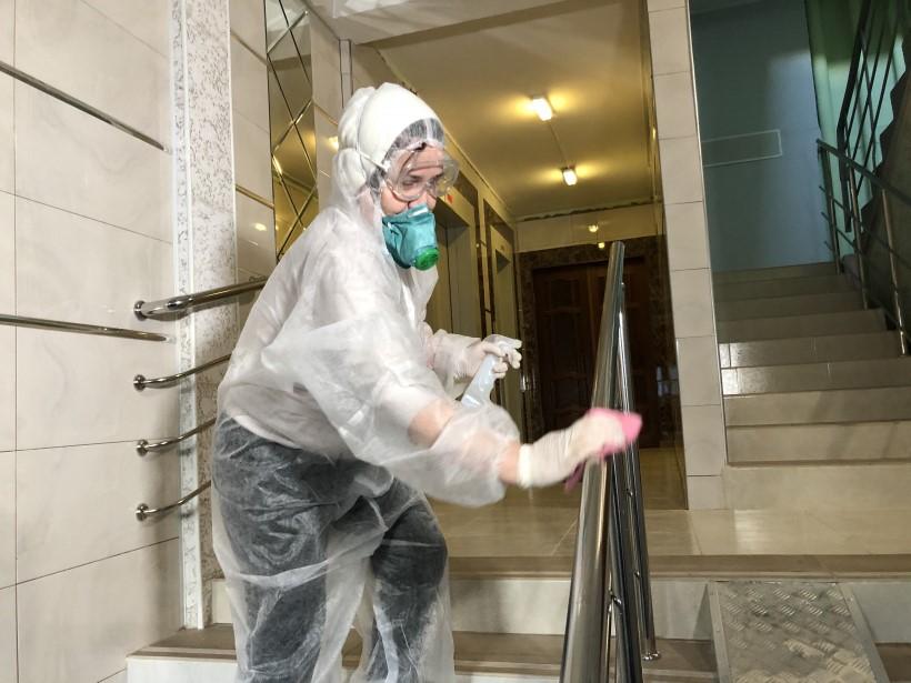 Есть ли коронавирус в Балашихе: сколько зараженных, новости