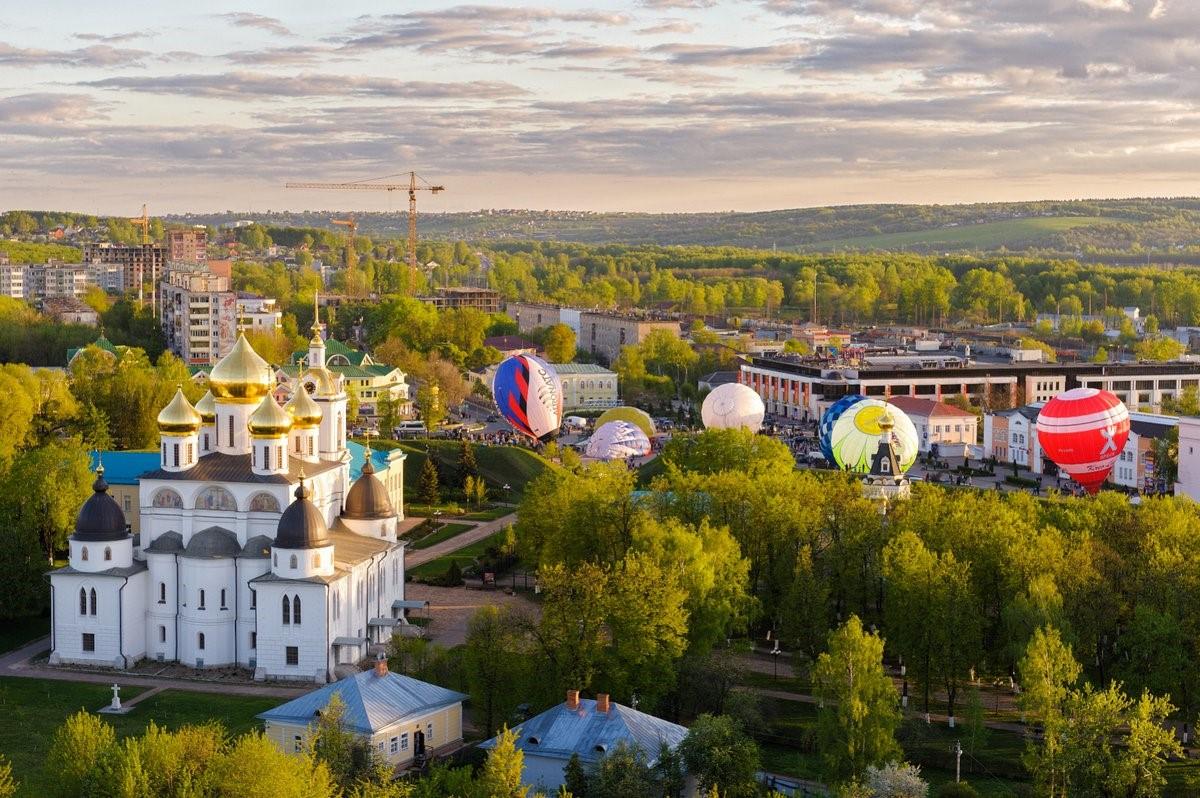 Коронавирус в Дмитрове: последние новости, сколько заболевших