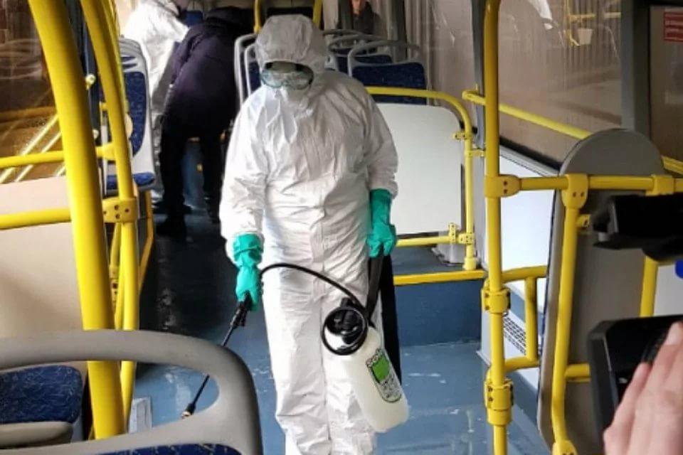 Есть ли коронавирус в Лабинске: правда ли, сколько случаев
