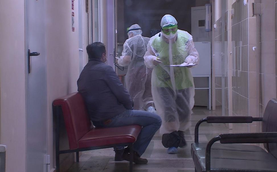 Коронавирус в Липецкой области: последние новости, сколько заболевших