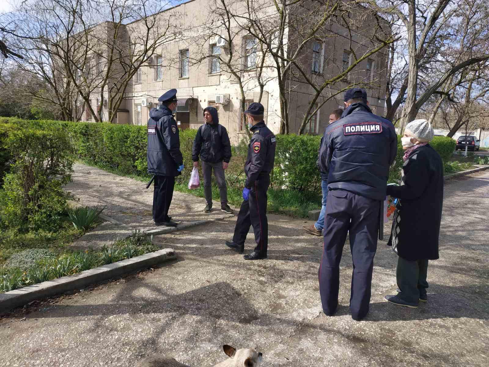 Коронавирус в Грязях: последние новости, сколько заболевших