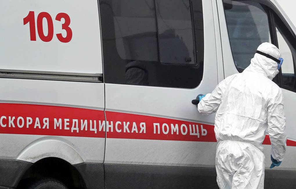 Коронавирус в Муроме: последние новости, сколько заболевших