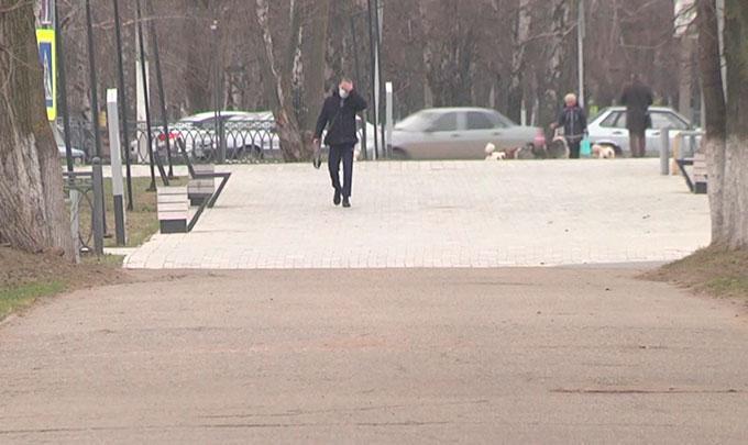 Коронавирус в Нижнекамске: последние новости, сколько заболевших
