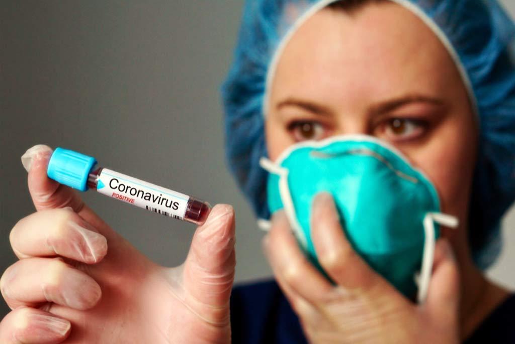 Коронавирус в Нягани: последние новости, сколько заболевших