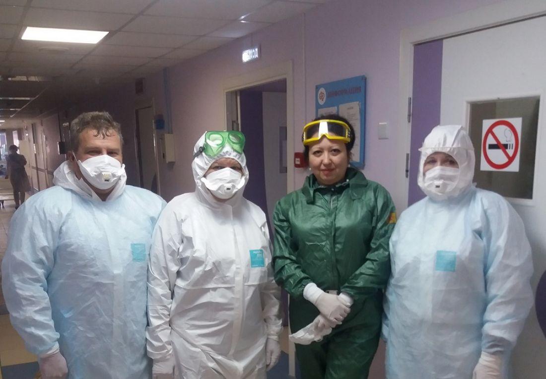 Есть ли коронавирус в Пензе: сколько зараженных обнаружено, новости