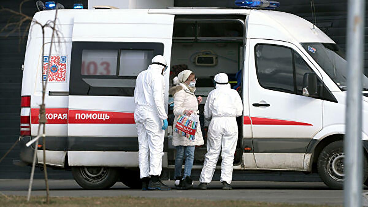 Коронавирус в Ржеве: последние новости, сколько заболевших