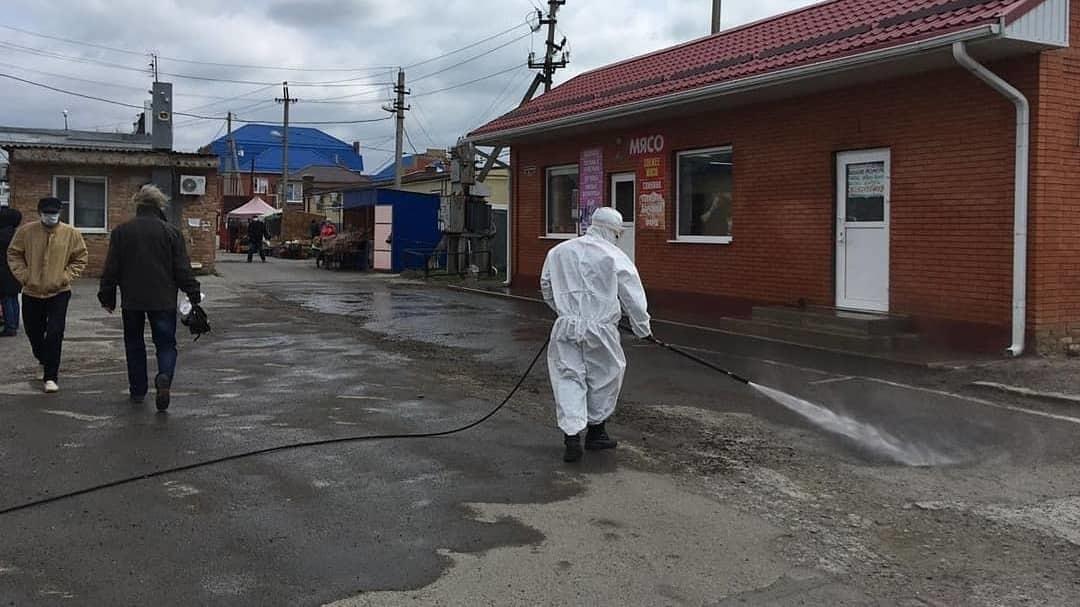 Коронавирус в Ростовской области: последние новости, сколько заболевших