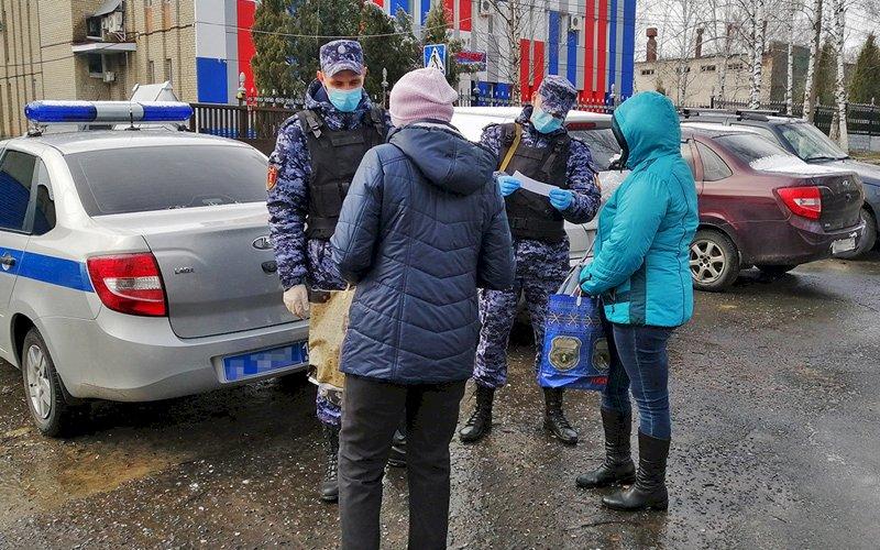 Коронавирус в Саранске: последние новости, сколько заболевших
