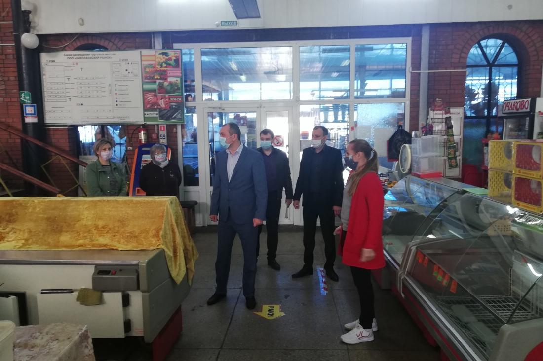 Есть ли коронавирус в Славянске-на-Кубани: сколько зараженных, новости
