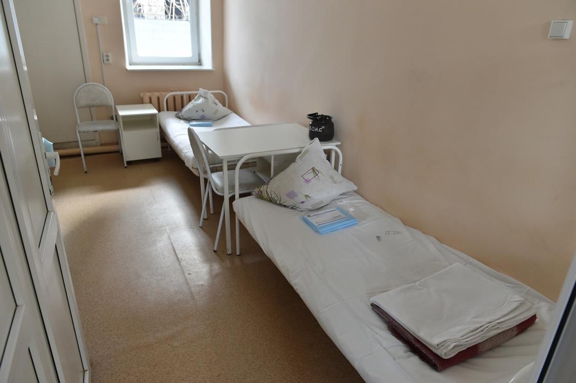 Коронавирус в Чусовом: последние новости, сколько заболевших